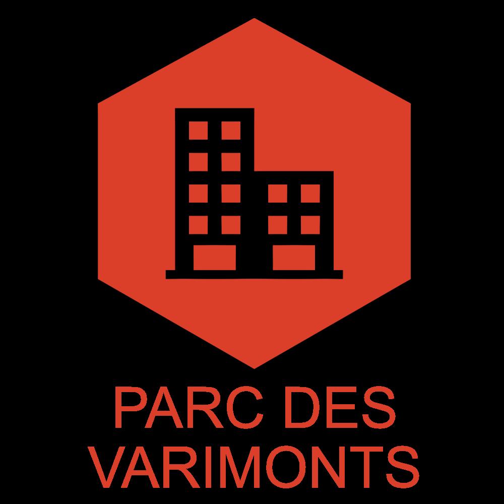 Immobilier d'entreprise Parc des Varimonts